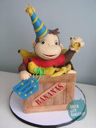 curious george cakes curious george cakes city bakeshop toronto