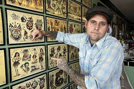 court tattoo parlors covered by 1st amendment sfgate