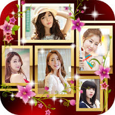 glamorous photo collage maker android apps on play