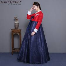 online buy wholesale traditional korean clothing from china
