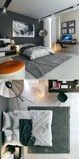 black bedroom ideas inspiration for master bedroom designs dark bedroom ideas masculine bedroom design with orange chair and abstract paint delightful bedrooms for all