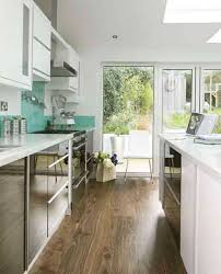 Corridor Kitchen Designs Small Corridor Kitchen Design Ideas Inspirations Also
