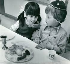 seder for children denver post archives pictures getty images