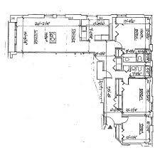 l shaped floor plans superior l shaped apartment floor plans 6 awesome l shape house