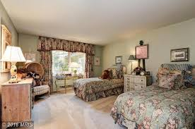 Jackie Kennedy Bedroom The Kennedy Estate Is For Sale