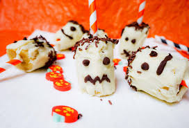 love milk and cookies blog archive halloween treats frozen