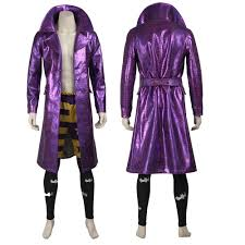 Joker Halloween Costume by Compare Prices On Purple Joker Online Shopping Buy Low Price