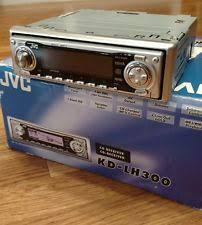 jvc car electronics faceplates ebay
