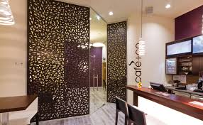mdf decorative panel for partition walls wall mounted