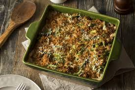 green bean casserole this easy side dish will be your bff on