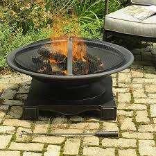triyae com u003d portable outdoor fire pit lowes various design