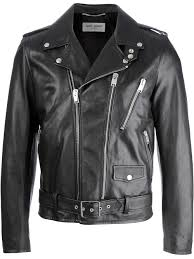 buy biker jacket ysl men clothing biker jackets buy ysl men clothing biker jackets