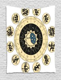 Zodiac Home Decor by Home Décor