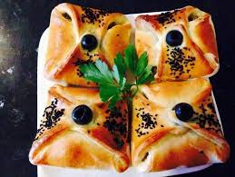cuisine alg駻ienne samira tv recette des chaussons au thon par samiratv recette cuisine samira