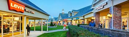 lincoln city outlets in oregon