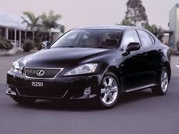 lexus is 250 red interior lexus is 250 2568332