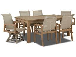 Dining Room Sets Tampa Fl Klaussner Outdoor Hudson U0027s Furniture Tampa St Petersburg