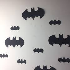 online get cheap wall banner aliexpress com alibaba group freeshipping batman wall sticker party banner party decoration supplies bunting felt fabric china