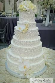 wedding cake styles wedding cakes fancy cakes by kitchens