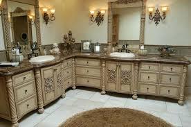 custom bathroom vanity ideas traditional semi custom bathroom cabinets home with regard to