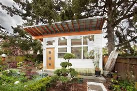 Tiny House For Backyard The Orchid Studio