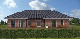 Haus Mit Einliegerwohnung Winkelbungalow Mit Einliegerwohnung Amex Hausbau Gmbh
