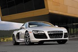 Audi R8 Hybrid - 2011 audi r8 conceptcarz com