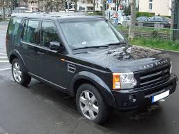 land rover discovery 2454496