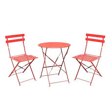 Tesco Bistro Chairs with Folding Bistro Set U2013 Mobiledave Me