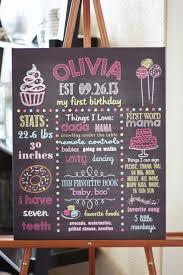 birthday signing board 17 birthday party ideas for on a budget thegoodstuff