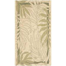 cream outdoor rugs rugs the home depot