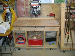 Craftsman Radial Arm Saw Table Radial Arm Saw 9 2938 Radial Arm Saw Know How Manual Router Forums