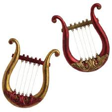 and gold harp ornaments 9 5 price 29 95 http www