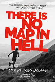 there is no map in hell the record breaking run across the lake