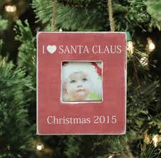 christmas photo ornament for child gift son daughter ornament