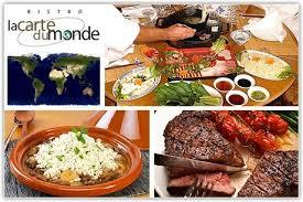 cuisine internationale tuango 20 pour 40 de cuisine internationale et de grillades