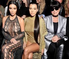 Kardashian Family Halloween Costumes Kim Kardashian Shares Throwback Pic Of Kris Jenner