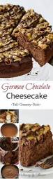 super fancy chocolate cheesecake cake this recipes combines a