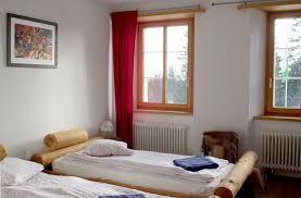 chambre a deux lits hôtel du marchairuz chambres à lits séparés
