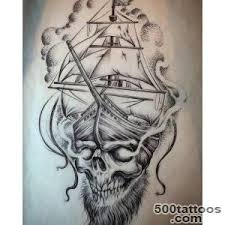 pirate tattoos designs ideas meanings images