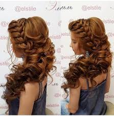 artist of hairstyle wedding hair and makeup stylist elstile hair make up artist