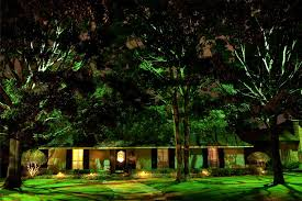 Led Landscape Lighting Low Voltage by Designing With Leds Landscape Lighting Supply Company