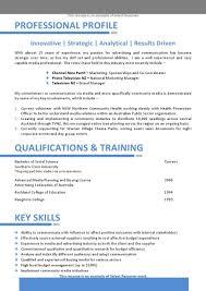 Formal Resume Format Sample by Australian Resume Format Sample Free Resume Example And Writing