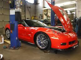 brad u0027s custom auto seattle u0027s expert corvette and mustang repair