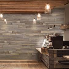 planked panels backcountry 5 rustic wood wall panels by from the forest