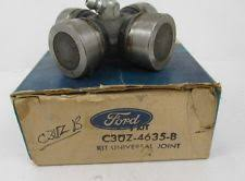 nos ford mustang parts nos 1965 67 mustang exhaust manifold 6 cyl 170 200 oem c3oz