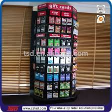 gift card display tsd a1226 gift card acrylic display stand greeting card displays