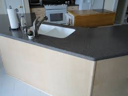 black granite top kitchen island table with white porcelain under