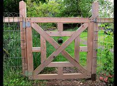 recessed concrete fence post intermediate garden