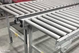 Used Flow Bench For Sale Buy Gravity Roller Conveyor New U0026 Used Sjf Com